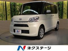 タントX SAIII 届出済未使用車 スマアシIII 電動スライド