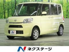 タントX SAIII 届出済み未使用車