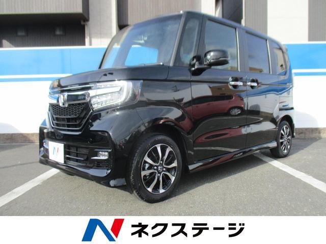 N BOXカスタム(ホンダ) G・L 中古車画像