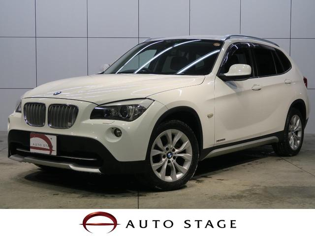 BMW xDrive 25i 純正ナビ バックカメラ ETC HID