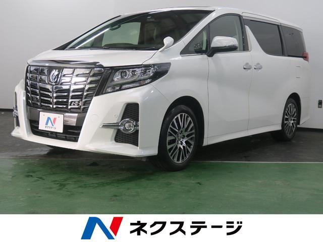 トヨタ 2.5S Cパッケージ ツインムーンルーフ 10型ナビ