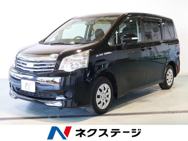 トヨタ X スペシャルエディション 純正SDナビ 両側電動スライド