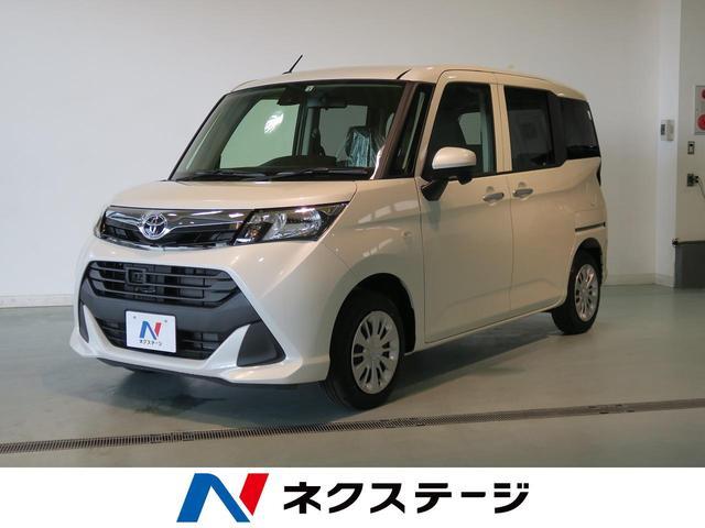 タンク(トヨタ)X S 中古車画像