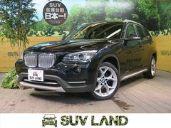 BMW X1 sDrive 20i xライン
