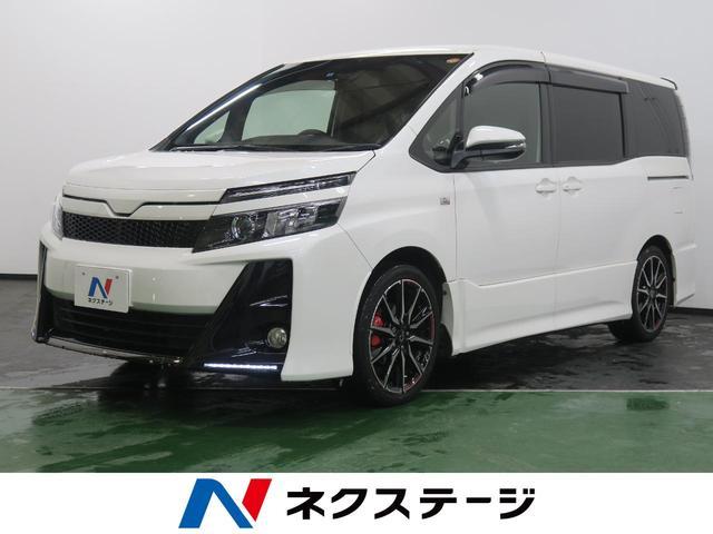 トヨタ ZS G's 10型ナビ トヨタセーフティセンスC