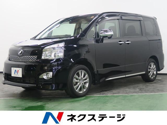 トヨタ ZS 煌III 社外HDDナビ フルセグ フリップダウンモニ