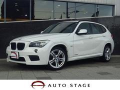 BMW X1sDrive 18i Mスポーツパッケージ ワンオーナー