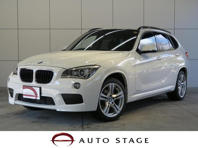 BMW xDrive 20i Mスポーツパッケージ 純正ナビ 地デジ