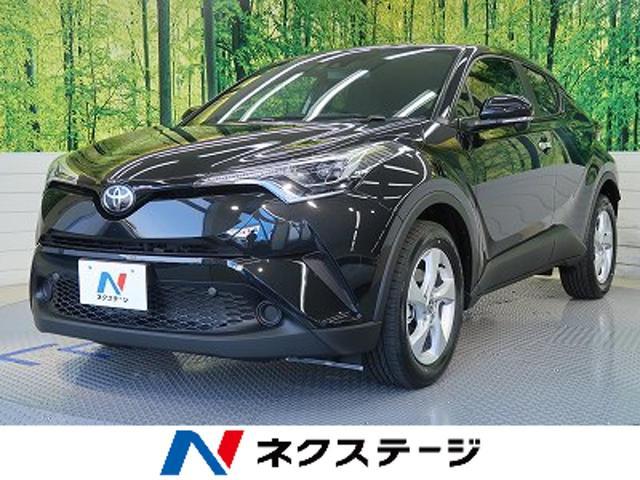 C-HR(トヨタ)S−T LEDエディション 中古車画像