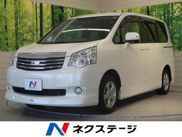 トヨタ X スペシャルエディション 純正SDナビ 後席モニター