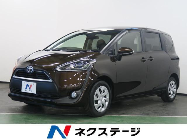 トヨタ G クエロ 未登録新車 セーフティセンスC 両側電動ドア