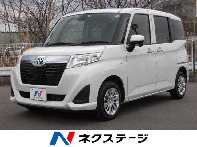 トヨタ X S スマートアシスト2 電動スライドドア
