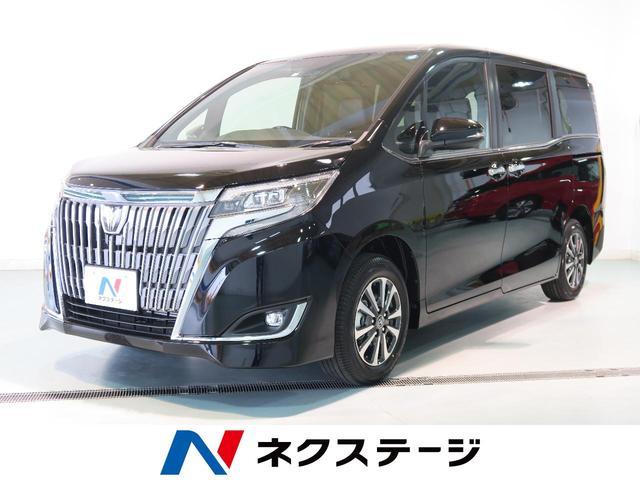 トヨタ Gi プレミアムパッケージ 両側自動ドア セーフティーセンス