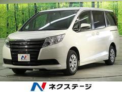 ノアX 純正ナビTV 電動スライドドア 禁煙車 バックカメラ