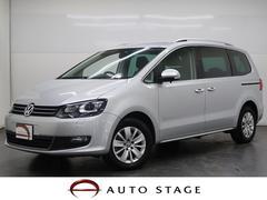 VW シャランTSI コンフォートラインブルーモーションテクノロジー 禁煙