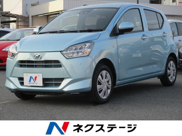 ダイハツ X SAIII 届出済未使用車 LEDヘッド プライバシーガ