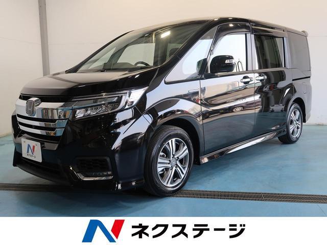 ホンダ スパーダハイブリッド G・EX ホンダセンシング 9型ナビ