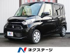 eKスペースM 届出済未使用車 4WD 運転席シートヒーター