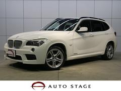 BMW X1xDrive 25i Mスポーツパッケージ 地デジ Bカメラ
