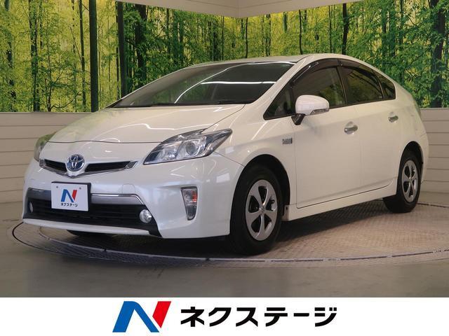 トヨタ S 純正SDナビ・フルセグ・バックカメラ・スマートキー