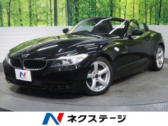 BMW sDrive23i 純正HDDナビ フルセグ HID ETC