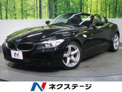 BMW Z4sDrive23i 純正HDDナビ フルセグ HID ETC