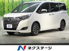 エスクァイアXi 新車未登録車 両側電動スライドドア セーフティーセンス