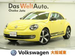 VW ザ・ビートルターボ 純正ナビ・Rカメラ・前後センサー・ブースト圧/温度計