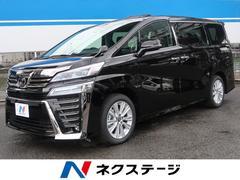 ヴェルファイア2.5Z Aエディション 新車未登録 新品BIG−X11型付
