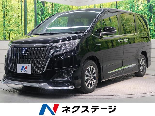 トヨタ ハイブリッドGi プレミアムパッケージ モデリスタエアロ