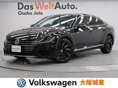 VW アルテオンRライン 4モーションアドバンス 認定中古車