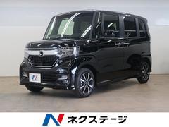 N BOXカスタムG・Lホンダセンシング パワースライドドア