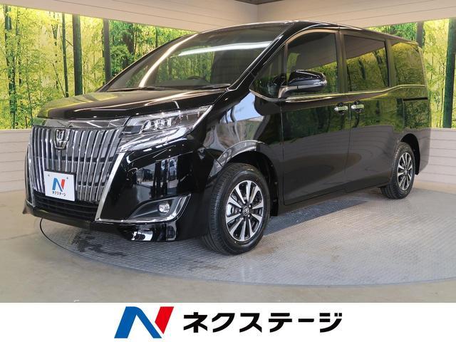トヨタ Xi MC後モデル セーフティセンスC 両側電動ドア