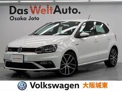 VW ポロGTIベースグレード 認定中古車
