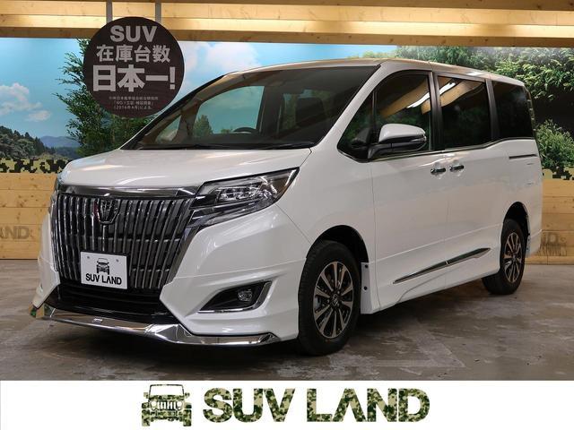 トヨタ Xi 4WD 新車未登録 7人乗 両側パワスラ 寒冷地仕様