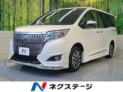 エスクァイアXi 新車未登録 両側自動ドア