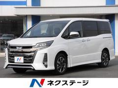ノアSi ダブルバイビー 新車未登録車 セーフティセンスC