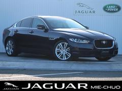 ジャガーXE プレステージ ブラインドスポットモニター 認定中古車