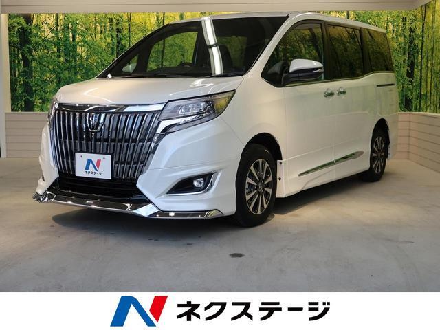 トヨタ Xi 新車未登録 モデリスタエアロ 両側パワスラ 7人乗り