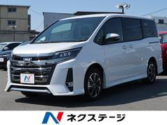 ノアSi ダブルバイビー 新車 両側電動ドア セーフティセンス