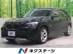 BMW X1sDrive 18i HDDナビ ETC スマートキー