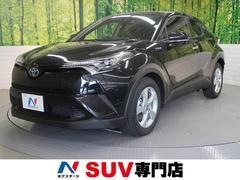 C−HRS LEDエディション 新車未登録車 セーフティセンス