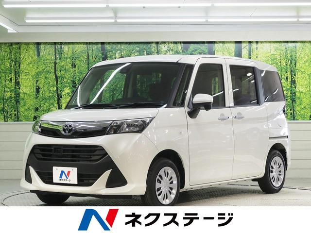 トヨタ X S 新車未登録車 スマートアシストII 電動スライドドア