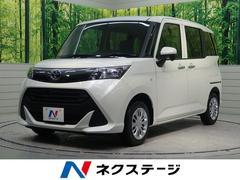 タンクX S SAII ナビレディ・コンフォートパッケージ