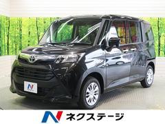 タンクX S コンフォートPKG ナビレディーPKG 電動スライド