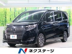 エスクァイアXi 新車未登録車 両側電動スライドドア