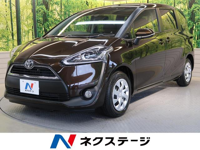 トヨタ G クエロ 特別仕様車 セーフティセンス 両側電動ドア