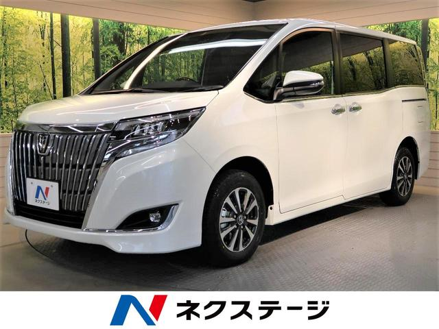 トヨタ Gi 新車未登録 セーフティーセンスC 両側電動ドア