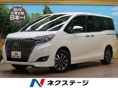 エスクァイアXi 新車未登録 トヨタセーフティセンス 両側パワスラ