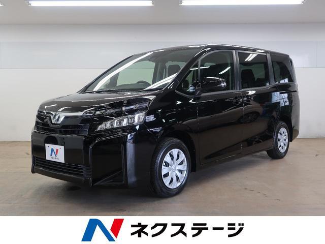 トヨタ X 新車未登録 セーフティセンスC 両側電動ドア 7人